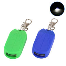 COB LED Keychain Light Magnetic Suction Switch Control Mini Camping Lamp
