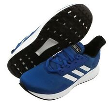 Adidas Men Duramo 9 Training Adiwear Shoes Blue Running Sneakers Shoe BB7067