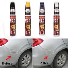 Auto Paint Pen Car Coat Touch Up Scratch Clear Repair Remover Tool 7 Colors
