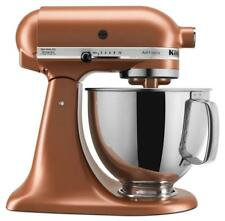 Limited Time KitchenAid Artisan Series 5 Quart Tilt-Head Stand Mixer with matchi