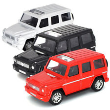 New 1:43 Scale Pull Back Car Model Alloy Truck Diecast Baby Toy Vehicle Gift Kid