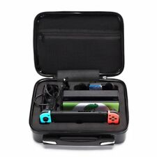 Large Space Protective Storage Hard Case Carrying Bag For Nintendo Switch NEW KO