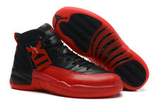 Men's Fashion Sport Shoes Air J 12 High Top Breathable Basketball US Size 7-13