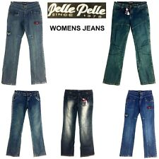 Assorted Vintage Pelle One of a Kind Pelle Women 5 Pkt Denim Jeans Your Choice