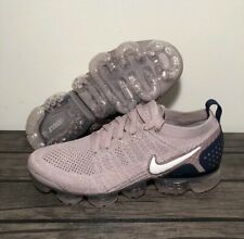 Nike Air Vapormax Flyknit 2 Diffused Taupe Phantom Mens Shoes Sz NEW*942842-201