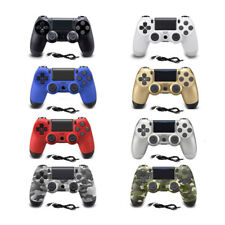 Wired Bluetooth Game Joystick Cordless Game Gamepad Remote Controller for PS4