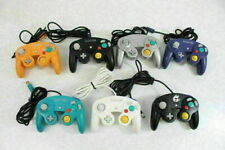 Nintendo Official GameCube Controller Multicolor Pad GC Switch Wii Tight Stick
