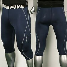 Take Five Mens Compression 066 Sports Pants All Size