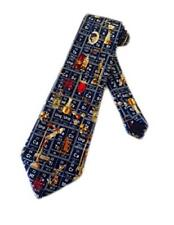 NEW! Periodic Table of Elements Science School Teacher Novelty Necktie  745