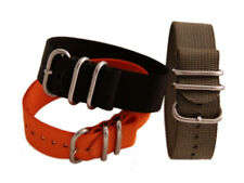 20mm Replacement Diver's Watch Band Seiko Divers Strap