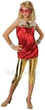 High School Musical: Deluxe Sharpay Child Costume