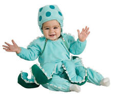 Blue Octopus Sea Creature Infant or Toddler Child Costume