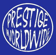 Prestige Worldwide Step Brothers T-shirt 5 Colors S-3XL