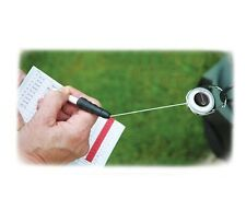 Automatic Golf Pencil Reel Society or Golf Day Gift