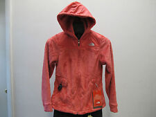 NEW WOMEN'S THE NORTH FACE OSO HOODIE ARHB 66Y PINK PEARL