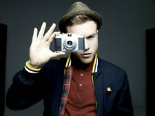 OLLY MURS Photo Poster Print Wall Art Large