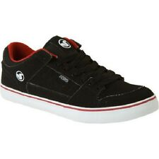 DVS MUNITION CT Mens Shoes NEW Black Red SKATE FOOTWEAR Free Shipping SIZES 9-11