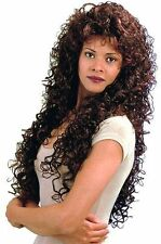 ANGELA CURLY LONG WIG BY MOTOWN TRESS