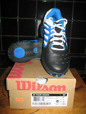Wilson Junior Tour Vision Tennis Shoes - Brand New!
