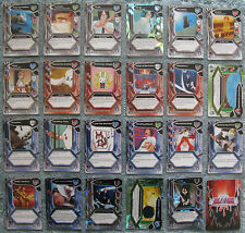 Bleach TCG Premiere Ultra Rare, Rare and Rare Foil Cards Part 2/2 (R197 - UR223)