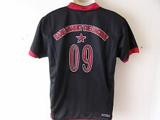 *NEW* OFFICIAL RAGE AGAINST THE MACHINE MENS FOOTBALL SOCCER SHIRT RATM 007