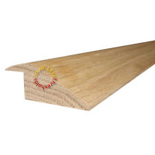 SOLID OAK RAMP SECTION DOOR BAR THRESHOLD STRIP 0.9M - UNBEATABLE FREE P&P
