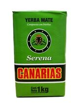 *YERBA MATE 1KG/2.2LB BAGS VARIETY OF BRANDS AND FLAVORS FROM ARGENTINA/URUGUAY*