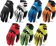 THOR SPECTRUM GLOVES MX DIRTBIKE ATV RIDING OFFROAD ADULT OR YOUTH