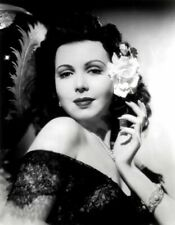 Vintage Art Poster Silver Screen Actress Ann Miller Print A4 A3 A2 A1