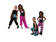 ZUMBA® Kids Cargo Pants. Children sizes.