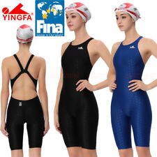 NWT YINGFA 925 COMPETITION RACING SHARKSKIN KNEESKIN [FINA APPROVED]  FREE SHIP