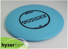 Discraft Pro D NUKE *choose your color and weight*  disc golf driver  Hyzer Farm