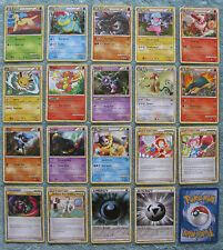 Pokemon TCG Call of Legends Uncommon Card Selection