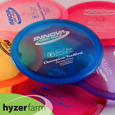 Innova CHAMPION TEEBIRD *pick a weight and color*  disc golf driver  Hyzer Farm