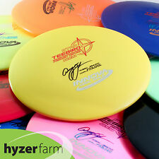 Innova STAR TEEBIRD *choose your color and weight* disc golf driver  Hyzer Farm