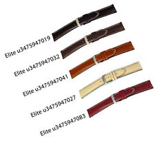 WATCH STRAP ELITE MORELLATO 16 MM, 18 MM, 20 MM