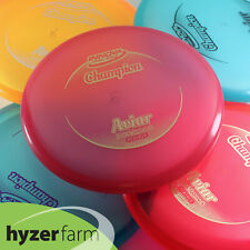 Innova CHAMPION AVIAR *pick your weight & color* Hyzer Farm disc golf putter