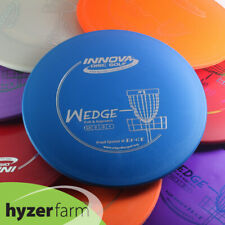 Innova DX WEDGE  *pick your weight and color*  disc golf putter Hyzer Farm