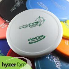 Innova STAR RHYNO   *choose your weight and color*  disc golf putter  Hyzer Farm