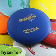 Innova STAR SKEETER *pick your weight and color* Hyzer Farm disc golf midrange