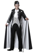 Royal Vampire Adult Costume Gothic Dracula
