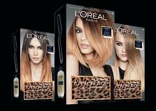L'Oreal Preference Wild Ombre Dip Dye Hair Kit