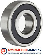 Pyramid Parts rubber sealed Roller Bearings - All sizes