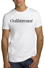 Gulfstream Private Business Jet Airplane T Shirt G6 *ALL SIZES & NEW*
