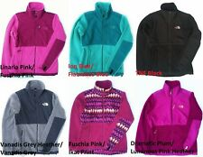New The North Face Womens Denali Fleece Polartec Jacket Coat All Colors XS-XXL