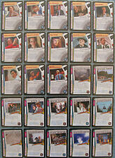 X Files CCG The Truth Is Out There (1997) Rare Cards Part 2/4 (TTIOT)