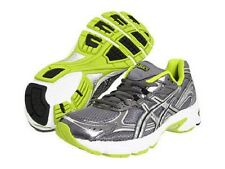 ASICS Gel - IMPRESSION 4 Womens Shoes (NEW) Athletic RUNNING Gym : CARBON / LIME