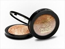 RUBY KISSES ALL OVER GLOW BRONZING POWDER 0.32OZ FOR FACE AND BODY
