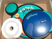 1994 Catch Phrase Word Disks - Disk Changer / Holder - Game Board - parts pieces