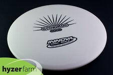 Innova Glow DX ROC *choose your weight* disc golf mid range  Hyzer Farm